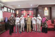 Tim Robotik MTsN 2 Kota Blitar Masuk Final MRC Nasional