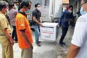 3 Ribu Dosis Vaksin untuk Nakes Kabupaten Blitar
