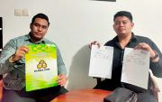 Minta Polisi Proses Penggelapan Ketua Koperasi NMSI Kediri