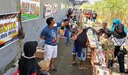 Karang Taruna Remaja Membangun Ciptakan Ekonomi Kreatif