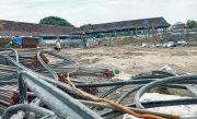 Gelontor Rp 65 Miliar untuk Revitalisasi Terminal Patria