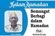 Semangat Berbagi dalam Ramadan