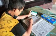 Bantuan Kuota Internet Belum Jelas