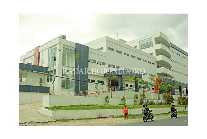 99+ Gambar Rumah Sakit Umum Bojonegoro Gratis Terbaru