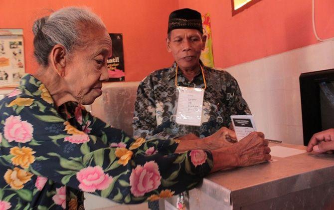 Honorarium Anggota KPPS Pemilu 2019 Ditetapkan Rp 500 Ribu