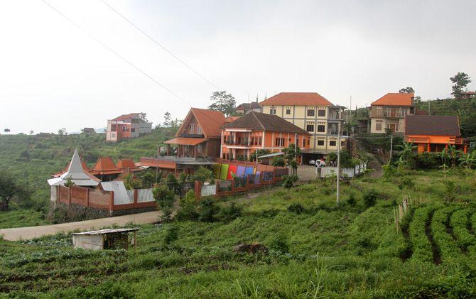 Libur Akhir Tahun, Okupansi Hotel di Mojokerto Membludak
