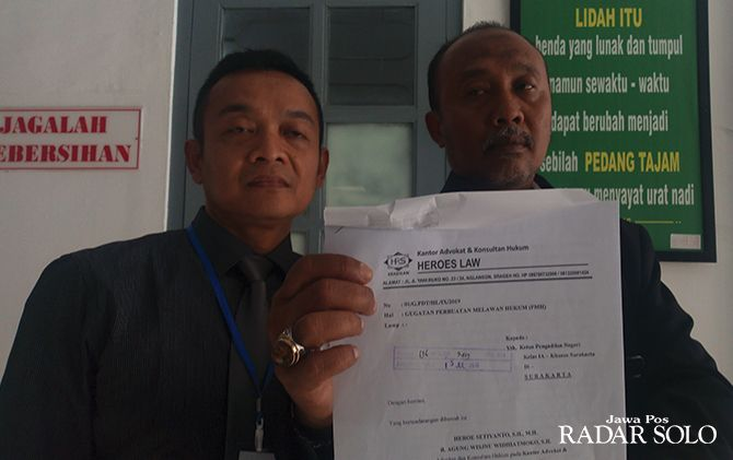 Ombudsman Telusur Kasus Blokir Rekening