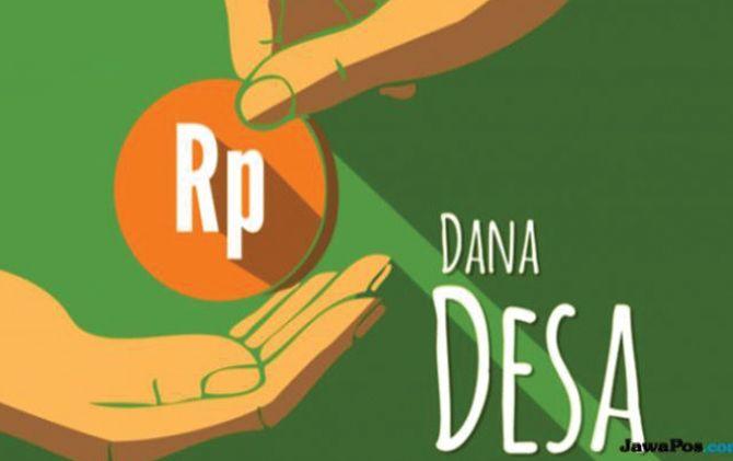 Image result for dana desa