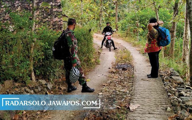 Heboh 1 Desa Di Wonogiri Hanya Dihuni 7 Kk Camat Kades Membantah