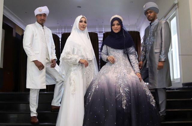 Busana Muslim Syar I 2020