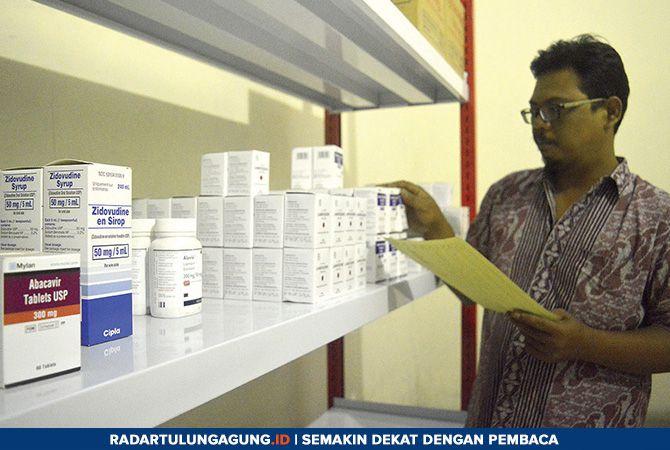 Stok Obat Sering Terlambat Penyedia Obat Tak Mampu Sediakan